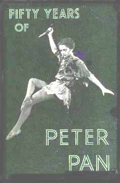 50 Years of Peter Pan